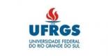 UFRGS - Universidade Federal do Rio Grande do Sul