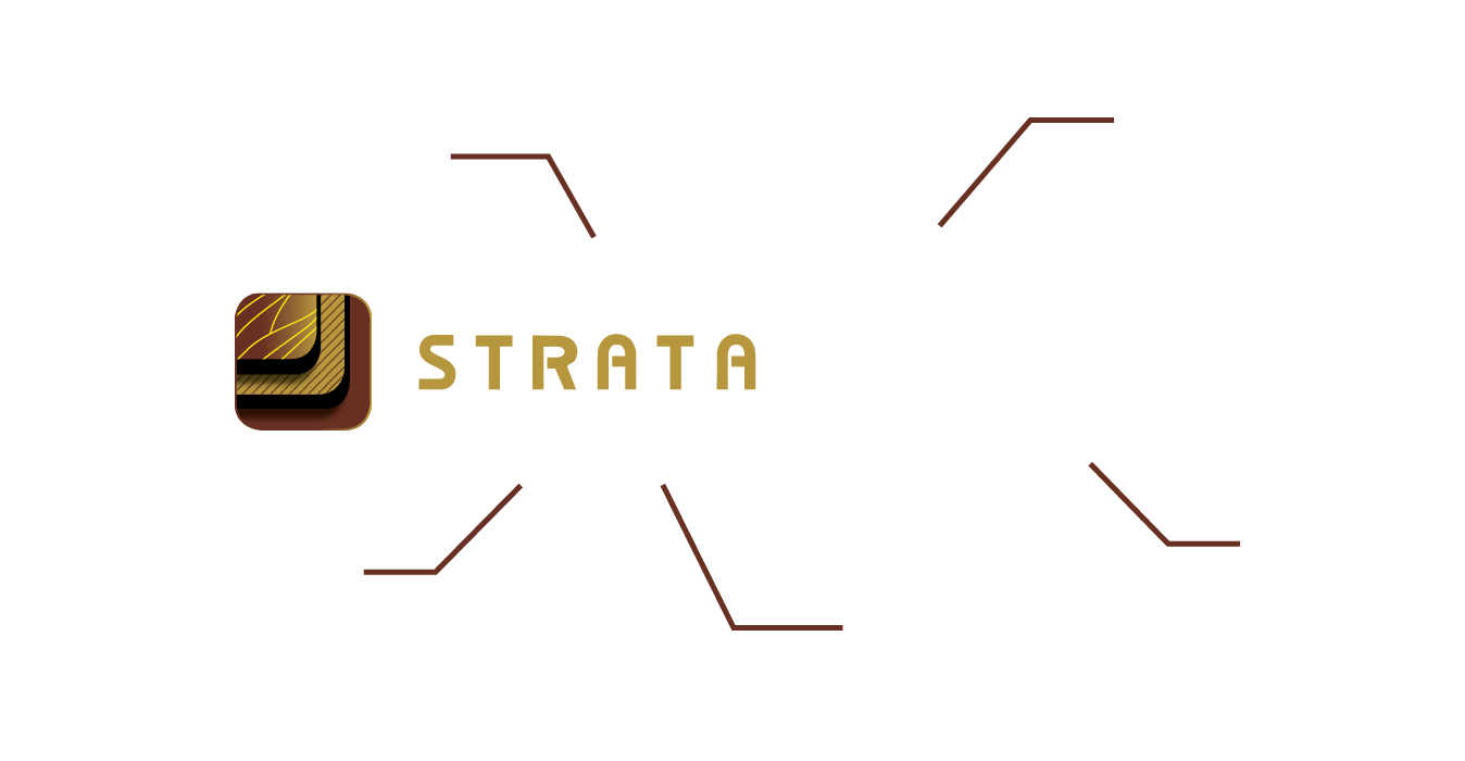 Strataledge - Core Description - Well Analyis